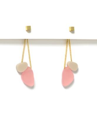 TURINA Ohrringe Pebbles PEB-72 TURINA Jewellery