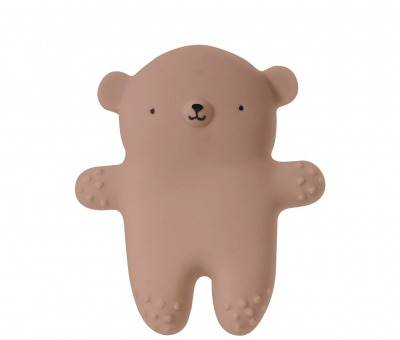 Soothing Toy Bear Clay Eef