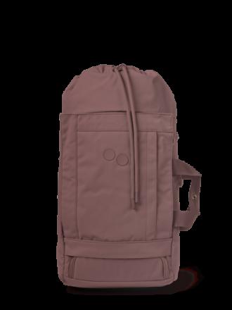 pinqponq Backpack BLOK medium Vapour Nude