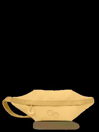 pinqponq Hipbag BRIK Straw Yellow pinqponq