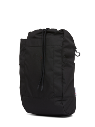 pinqponq Backpack KALM Rooted Black pinqponq
