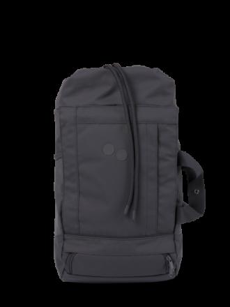 pinqponq Backpack BLOK medium Deep Anthra