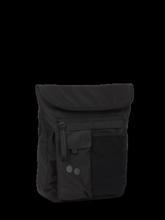 pinqponq Backpack KLAK Construct Black pinqponq