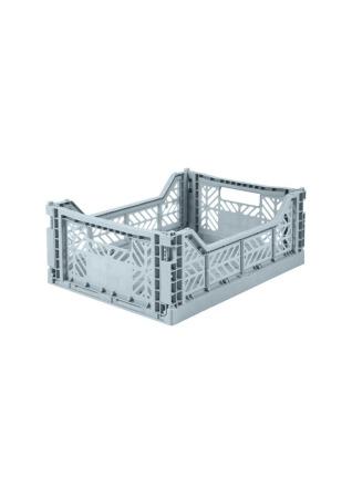 AyKasa Midi Storage Box pale blue