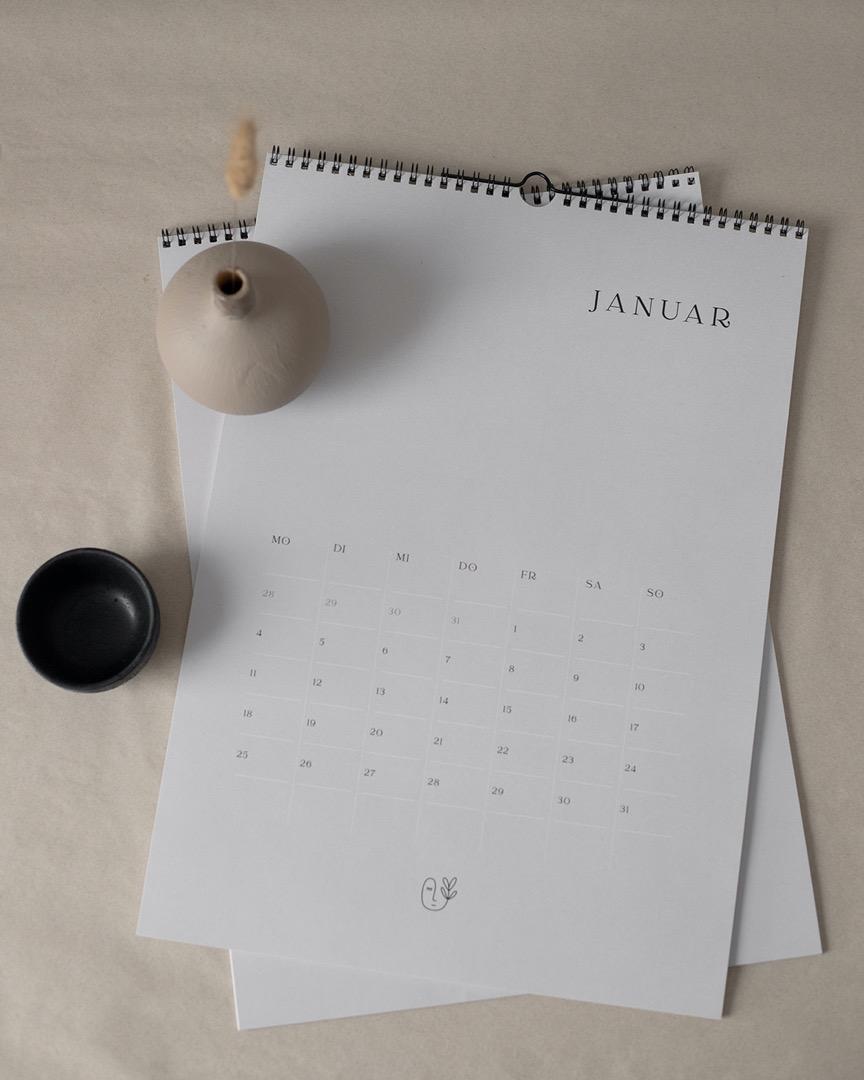 Wandkalender 2021 2