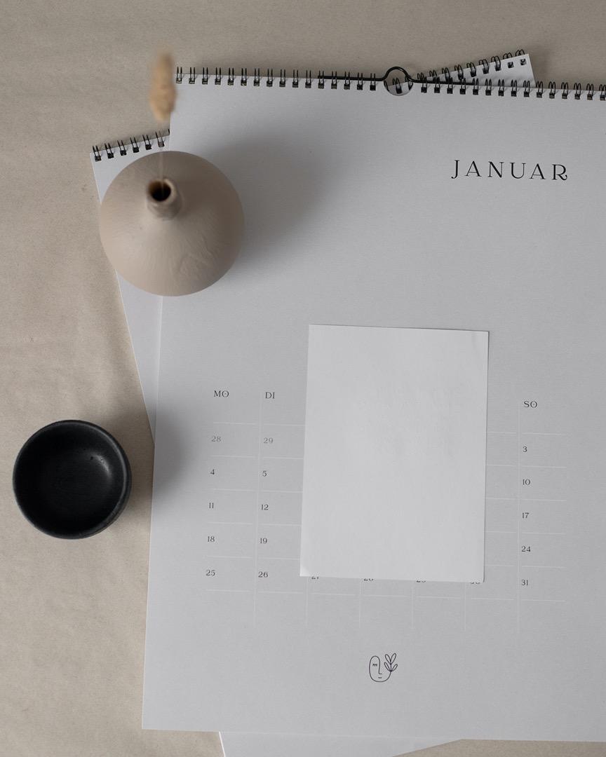Wandkalender 2021 3