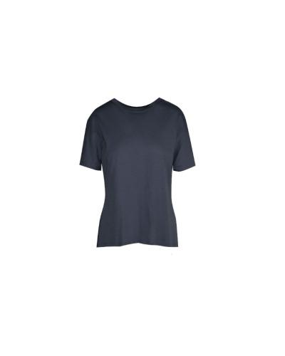 SHIRT - Shirt mit Rundhalsausschnitt