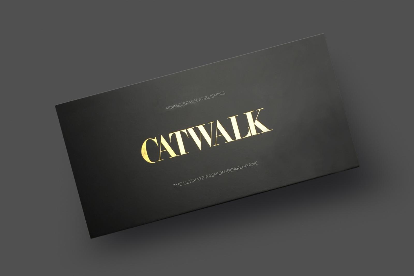 CATWALK ENGLISH VERSION