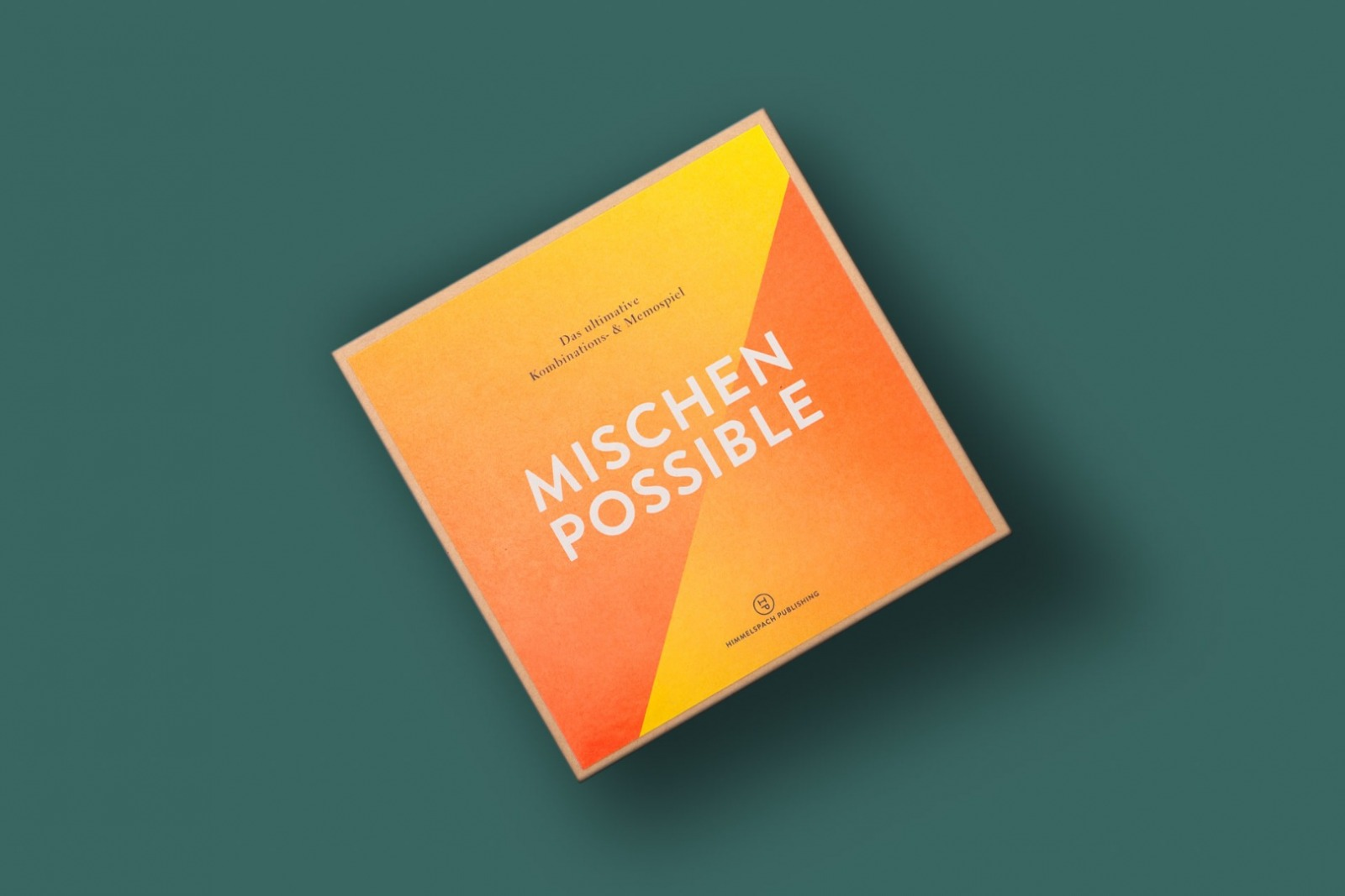 MISCHEN POSSIBLE
