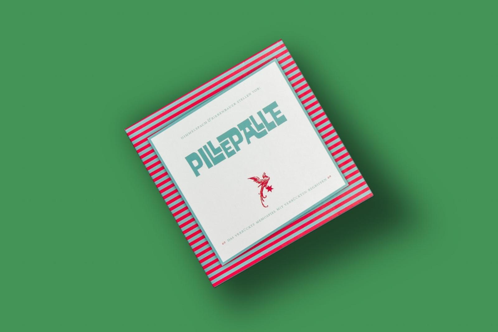 PILLEPALLE