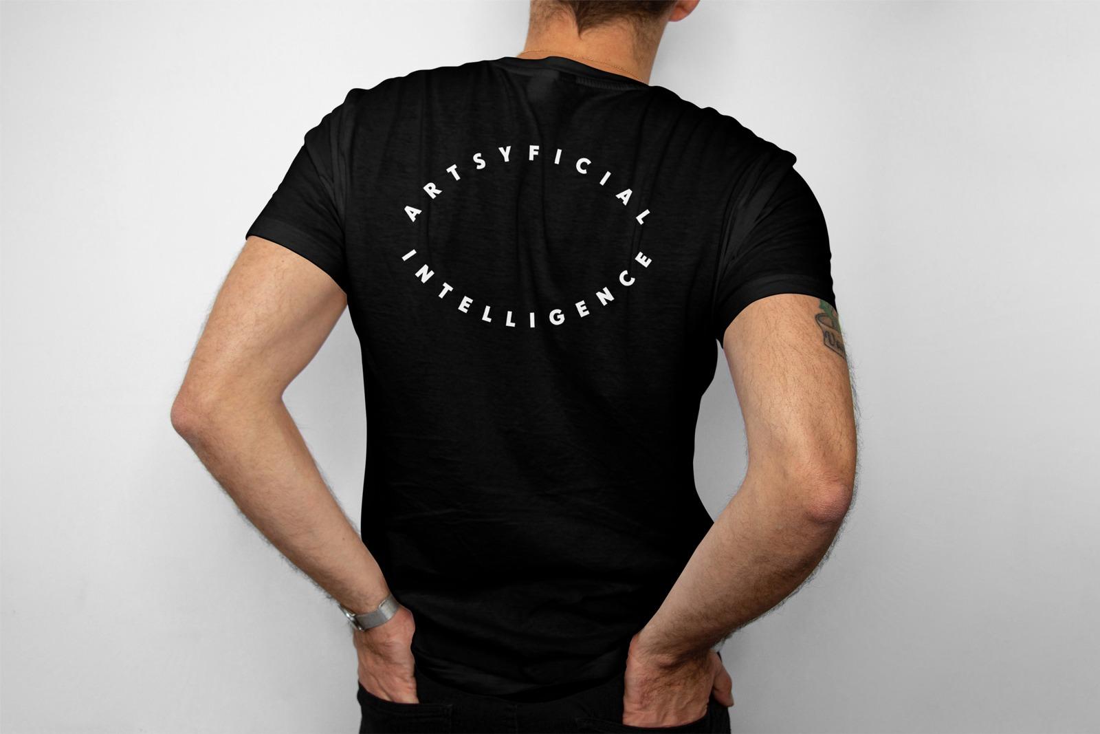 Artsyficial Intelligence