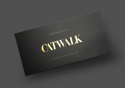 CATWALK ENGLISH VERSION The ultimate Fashion