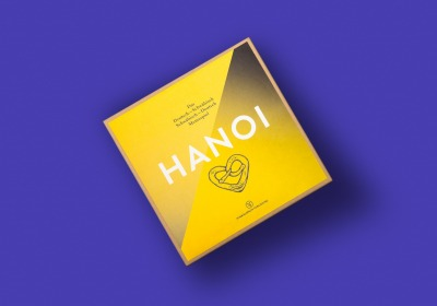 HANOI - Das Schwäbisch-Deutsch Memospiel