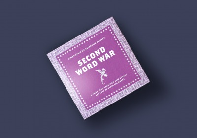 SECOND WORD WAR The Memo Game