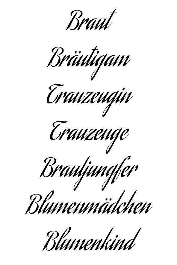 Weiße Kleiderbügel - Schriftzug Aufkleber 6