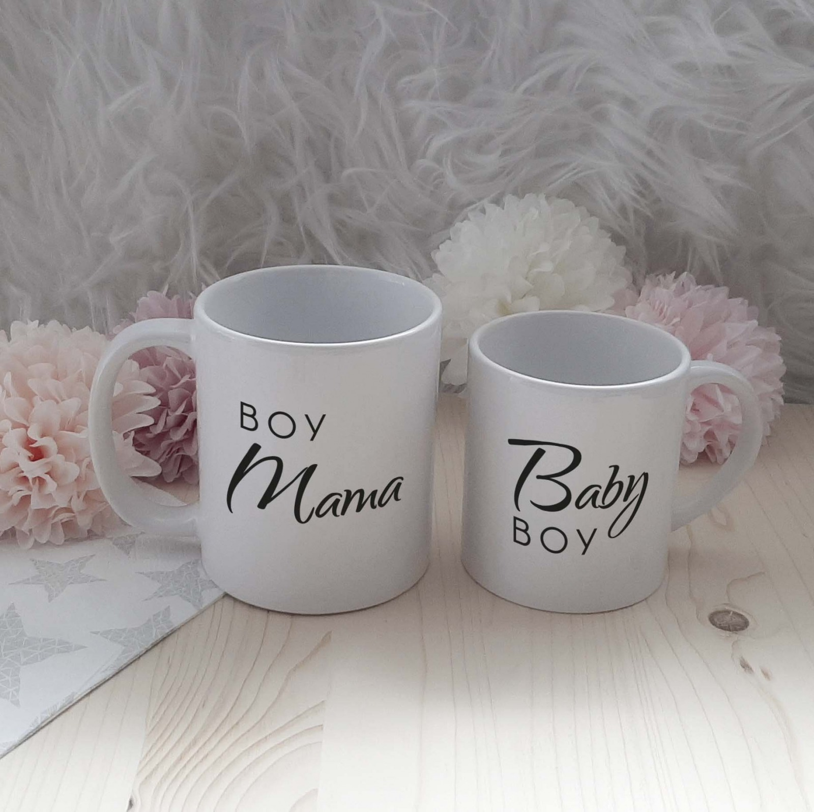 Keramik Tasse - Family Family -