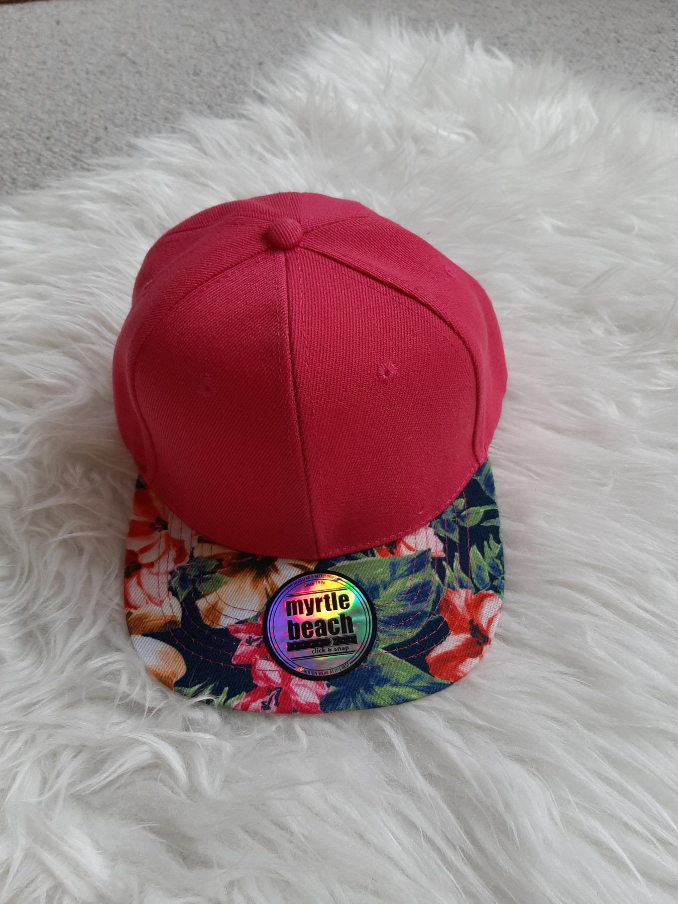 Personalisierte Snapback Cap 7