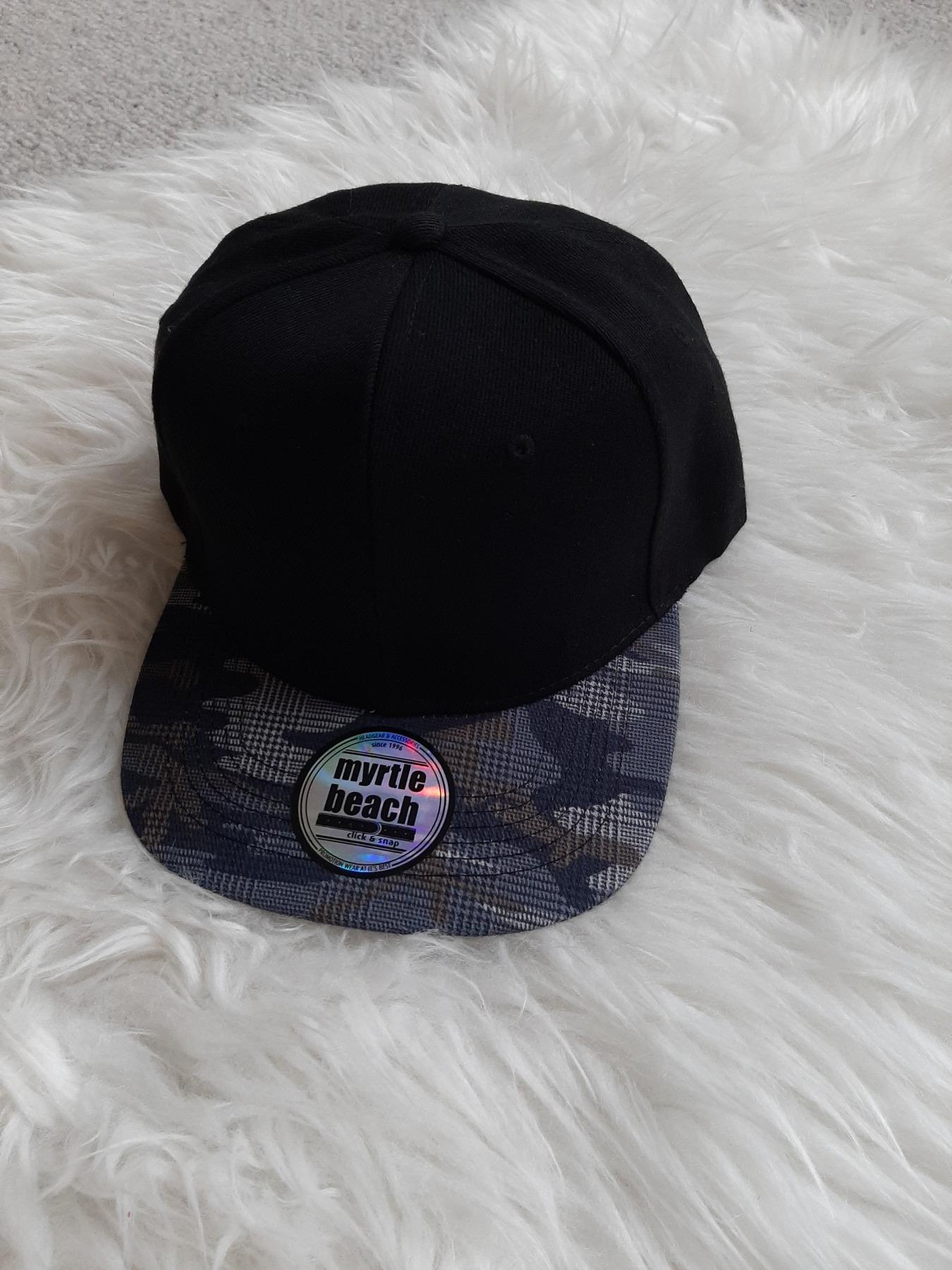 Personalisierte Snapback Cap 9