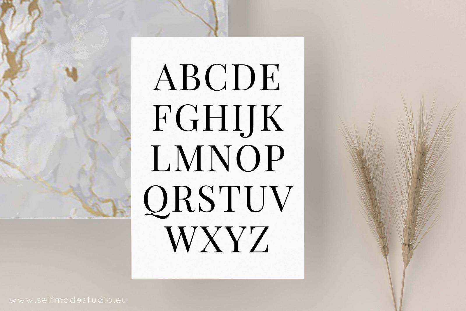 Buchstaben Sticker zu individuellen Verwendung 8