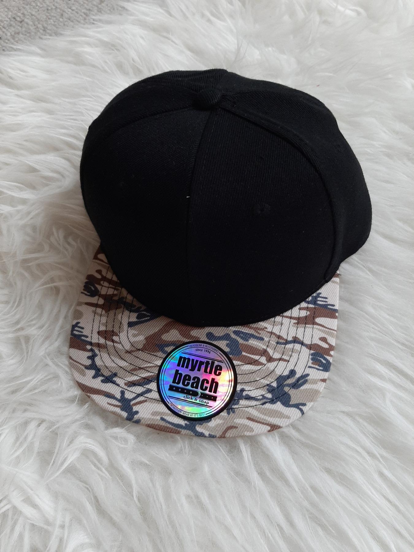 Personalisierte Snapback Cap 8