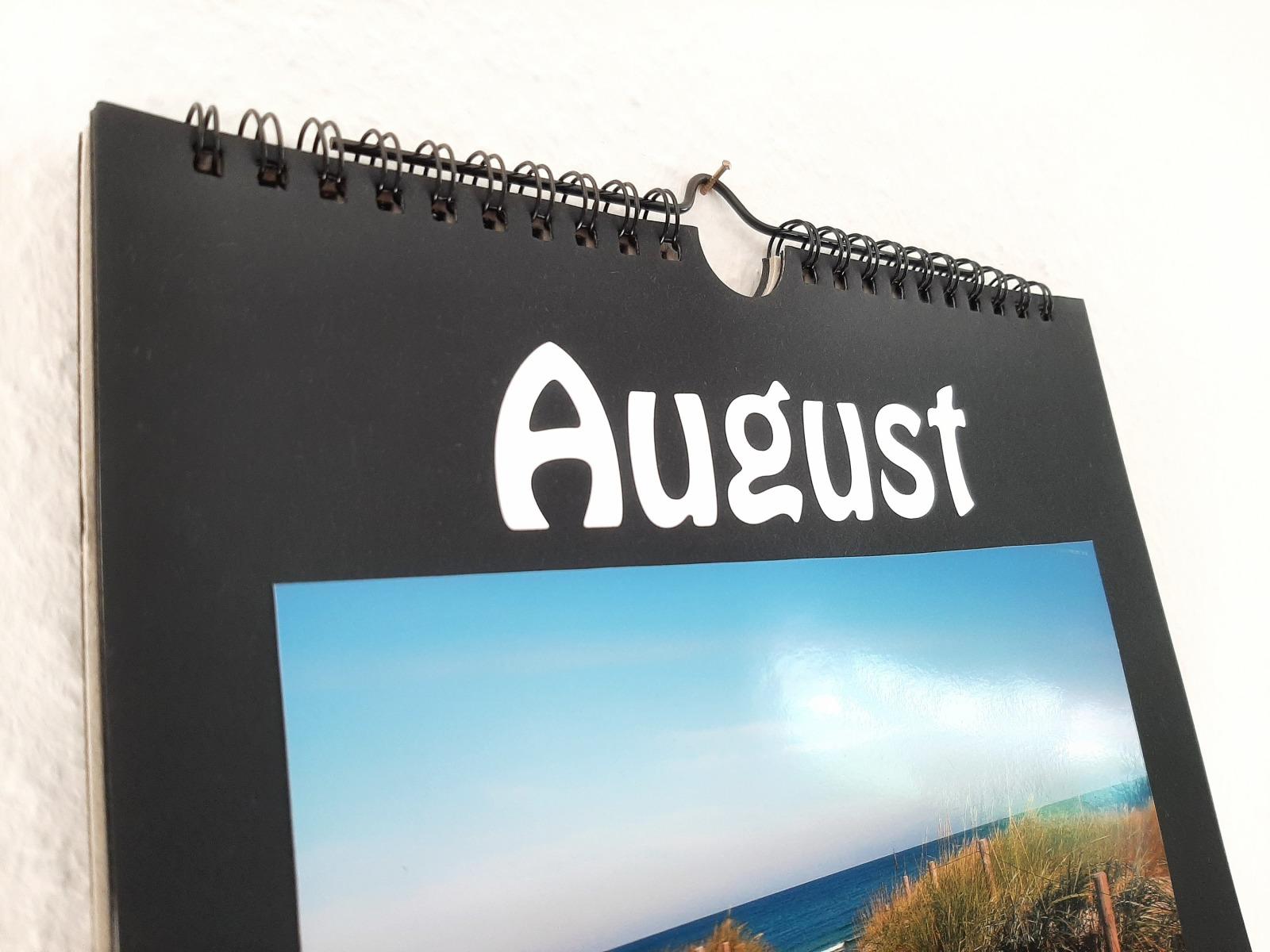 Monate Aufkleber Januar Monatsnamen Aufkleber für