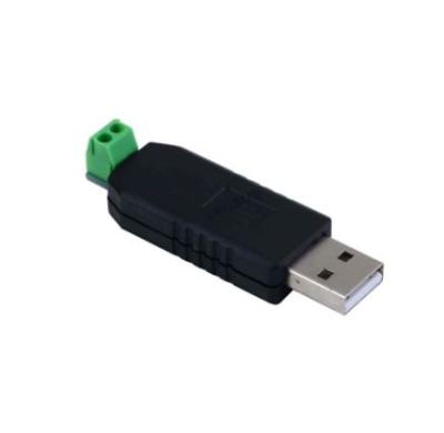 1x RS485 USB Konverter Adapter Bus