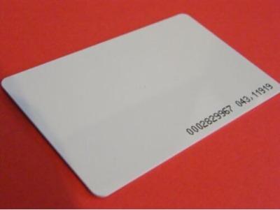 10x RFID Card 125Khz -Transponder Keyfob