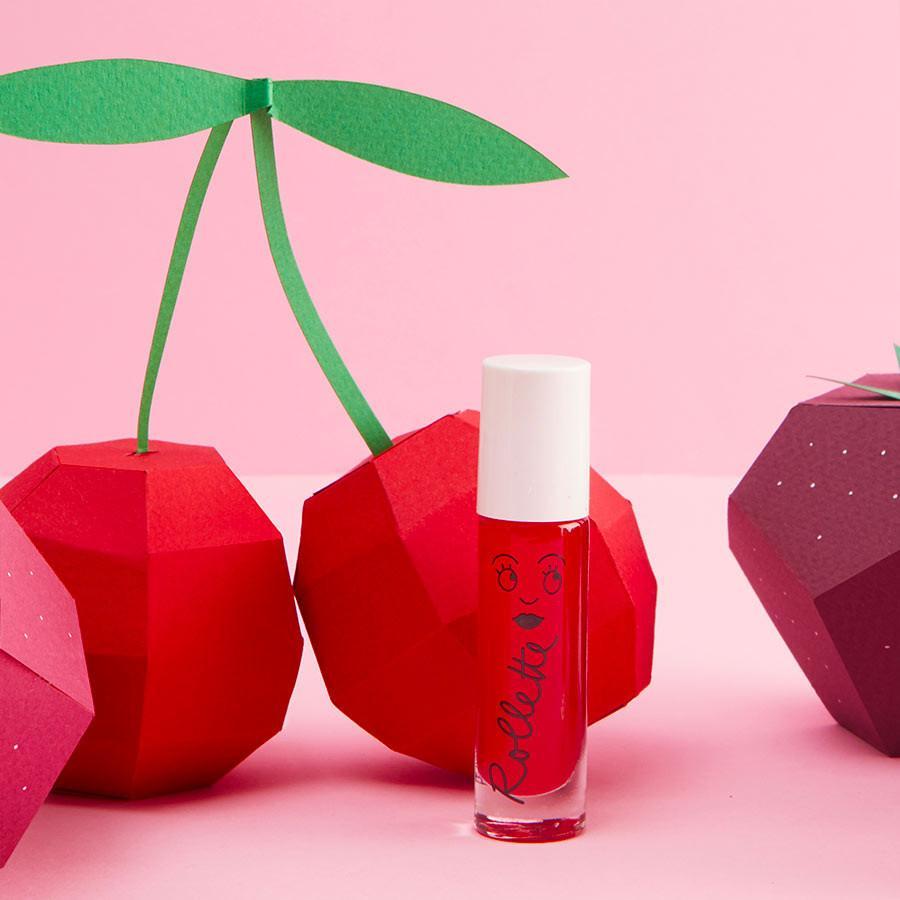 Lipgloss Kirsche Nailmatic 2