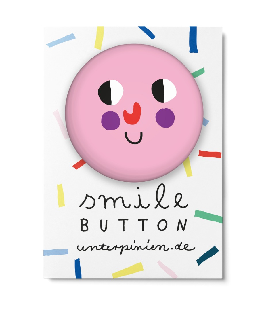 Smile Button Sweet Unter Pinien 3