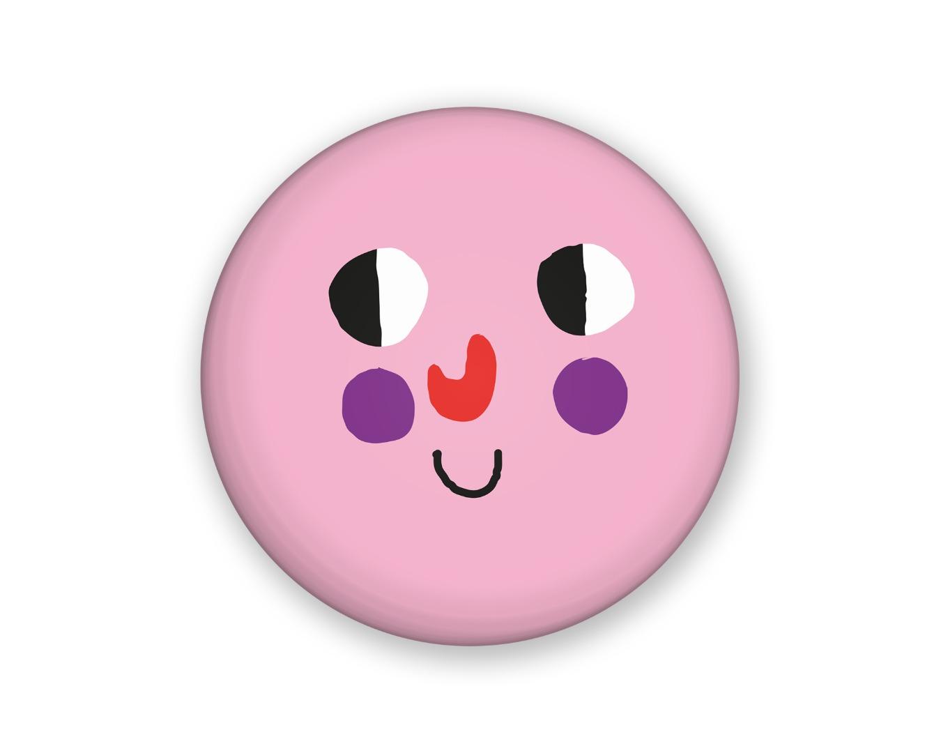 Smile Button Sweet Unter Pinien 4