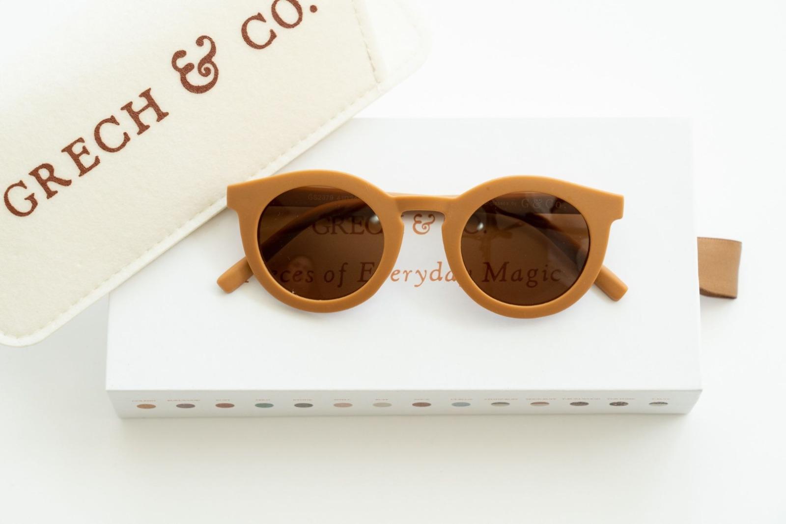 Sonnenbrille Polarized Spice Grech & Co