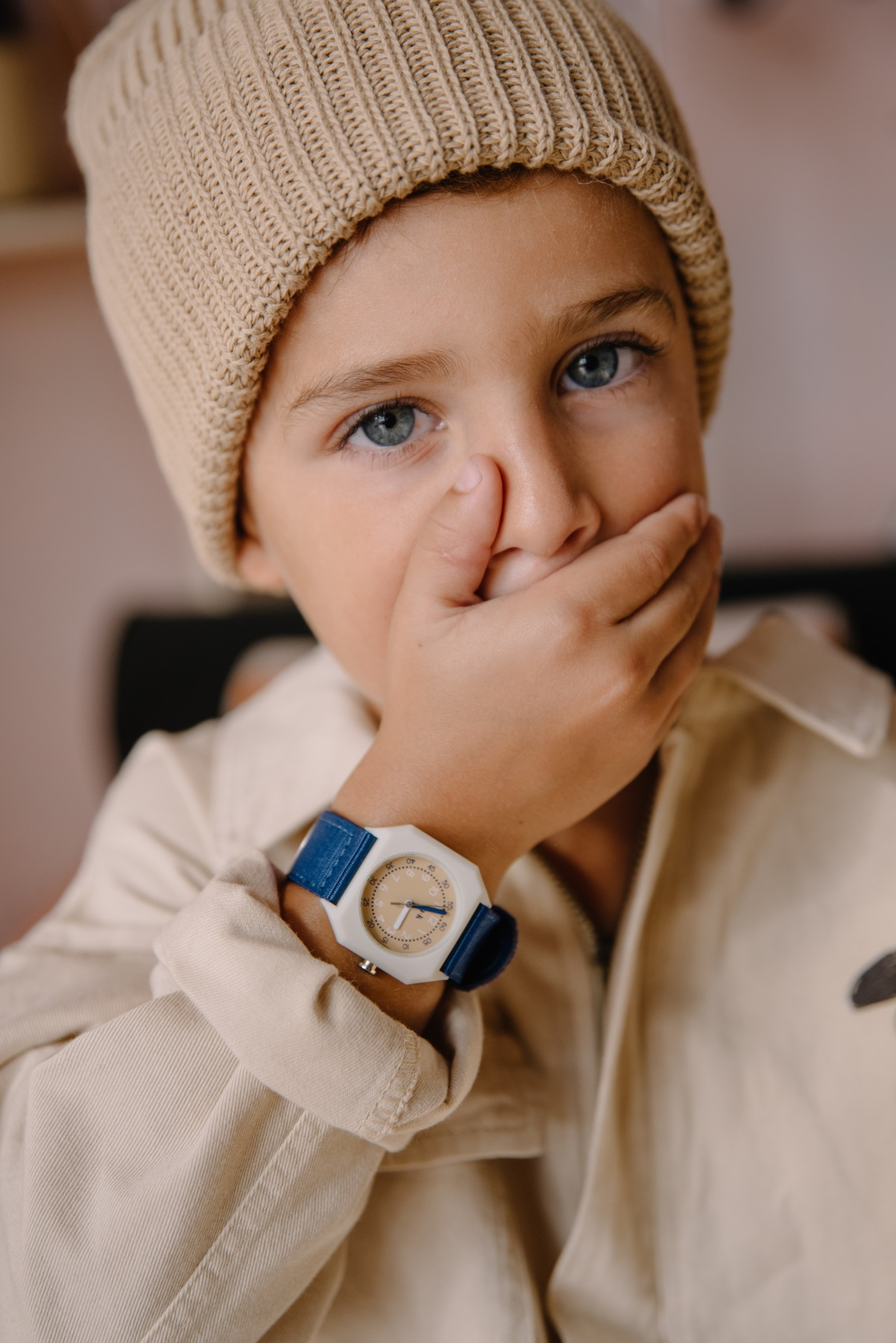 Armbanduhr Deep Sea Mini Kyomo 3