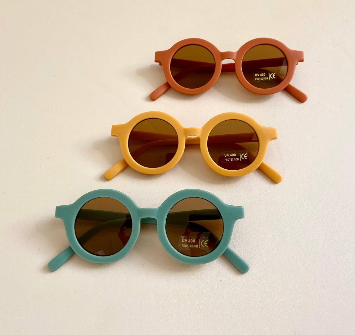 Sonnenbrille Original Spice Grech & Co