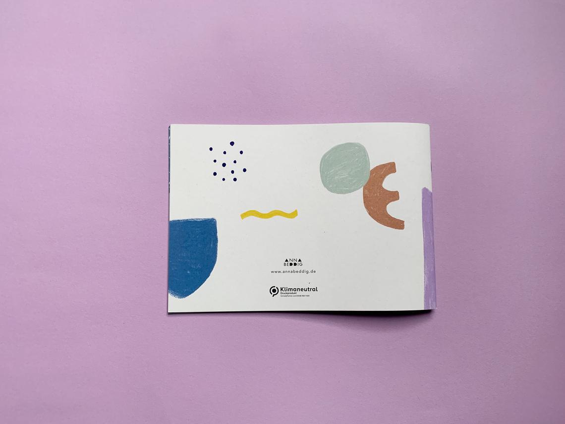 Einschulungsbuch Anna Beddig 9