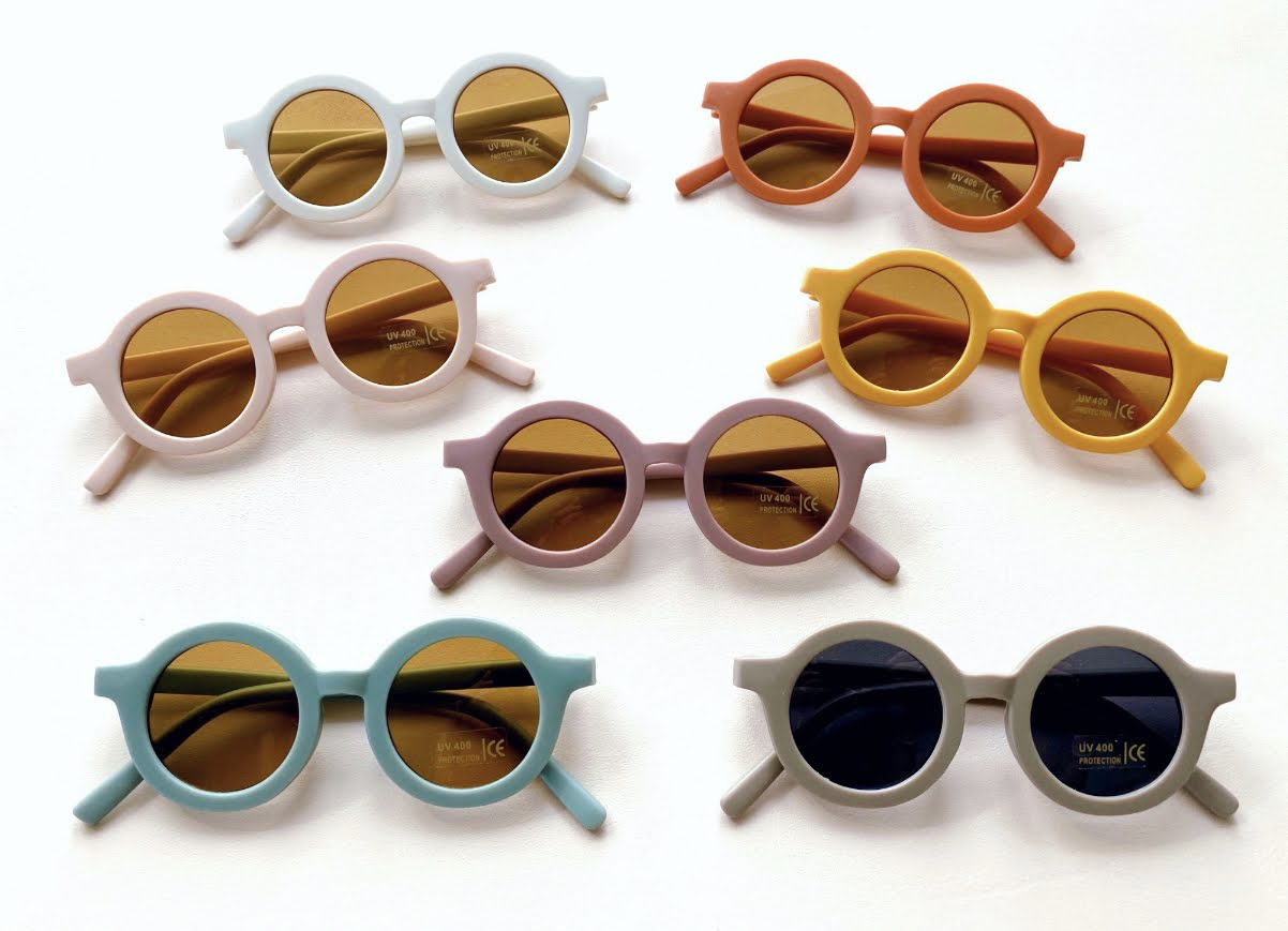 Sonnenbrille Original Stone Grech & Co
