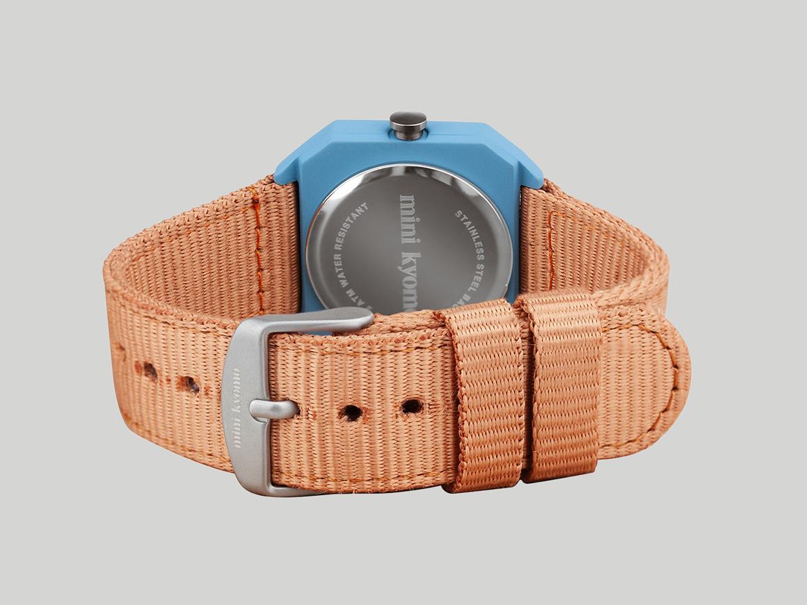 Armbanduhr Havanna Sky Mini Kyomo 2