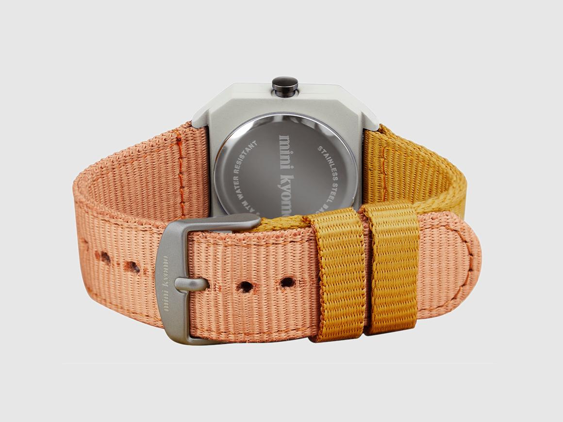 Armbanduhr Sunburn Mini Kyomo 2