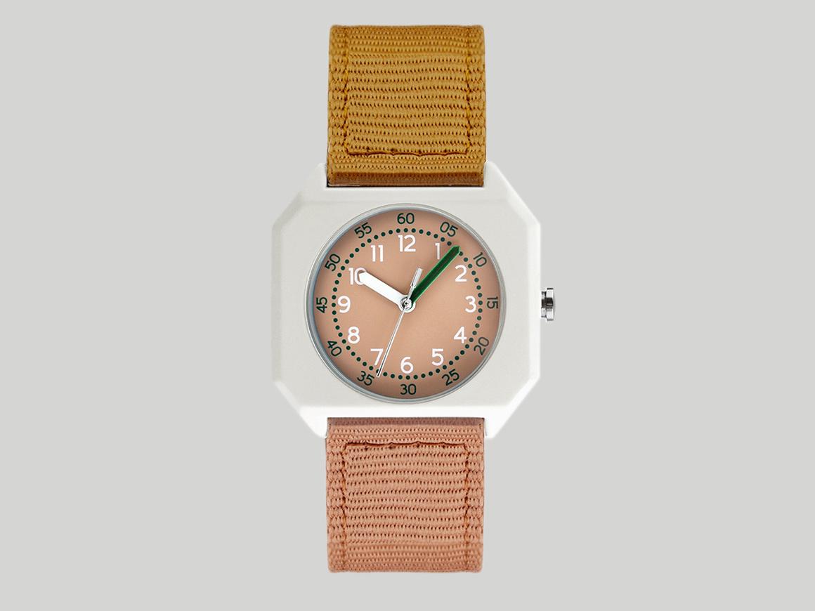 Armbanduhr Sunburn Mini Kyomo
