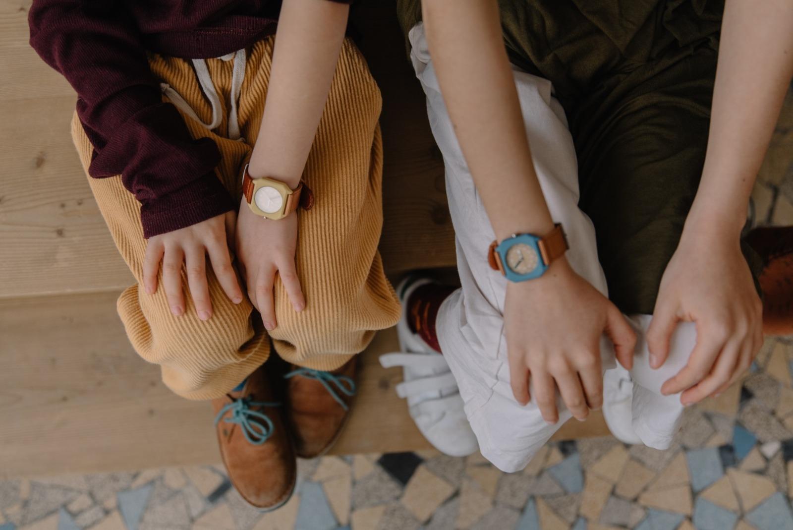Armbanduhr Havanna Sky Mini Kyomo 3