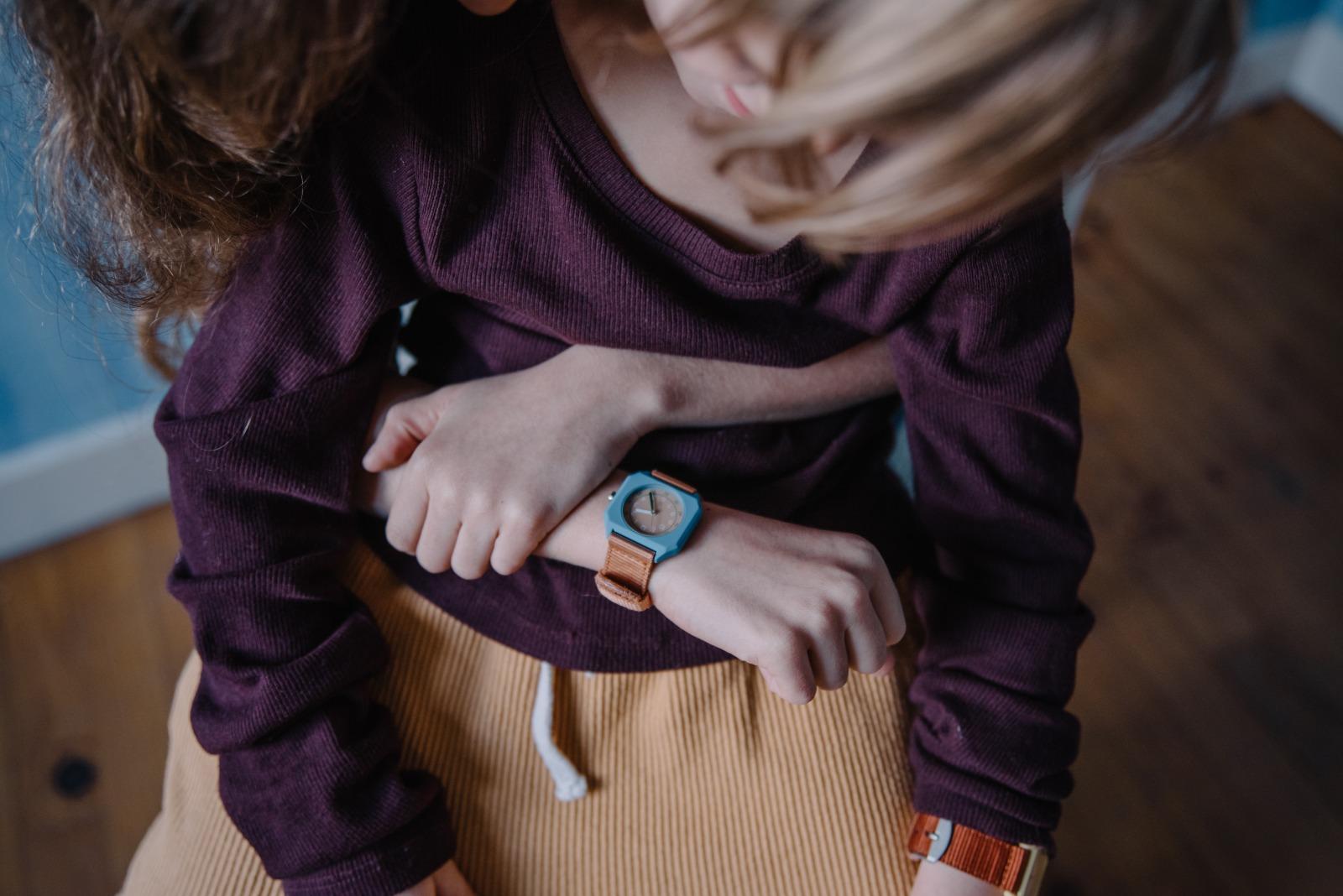 Armbanduhr Havanna Sky Mini Kyomo 4