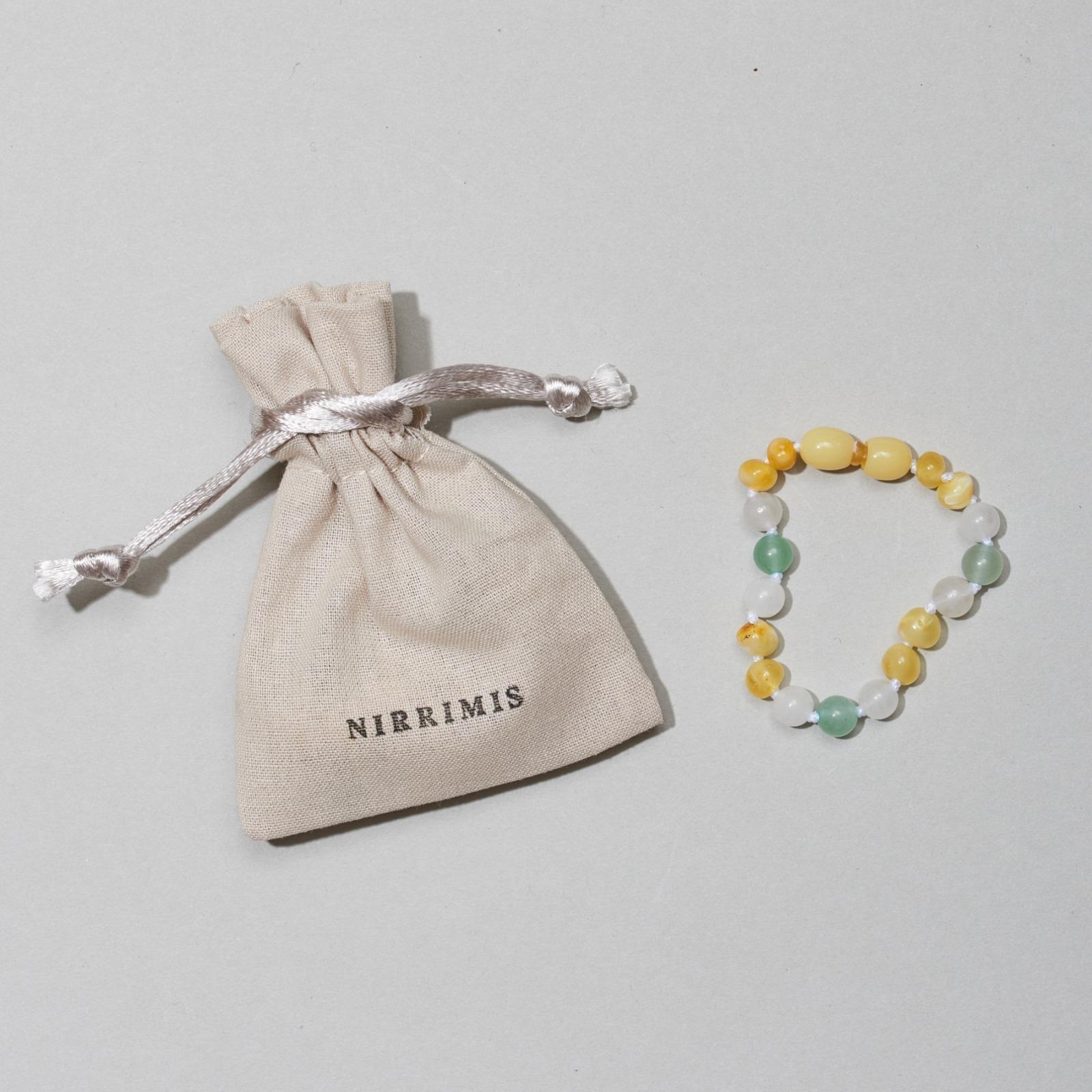 Nirrimis Armband Effie