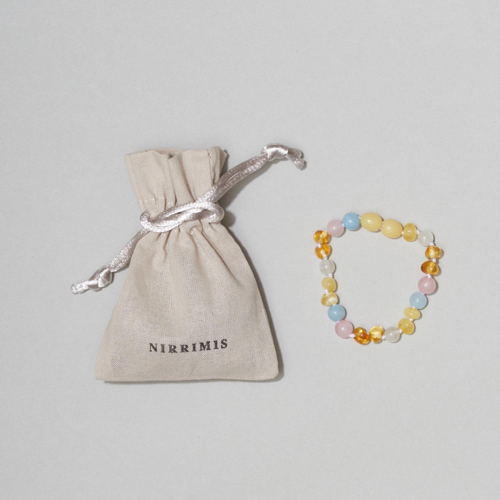 Nirrimis Armband Lily