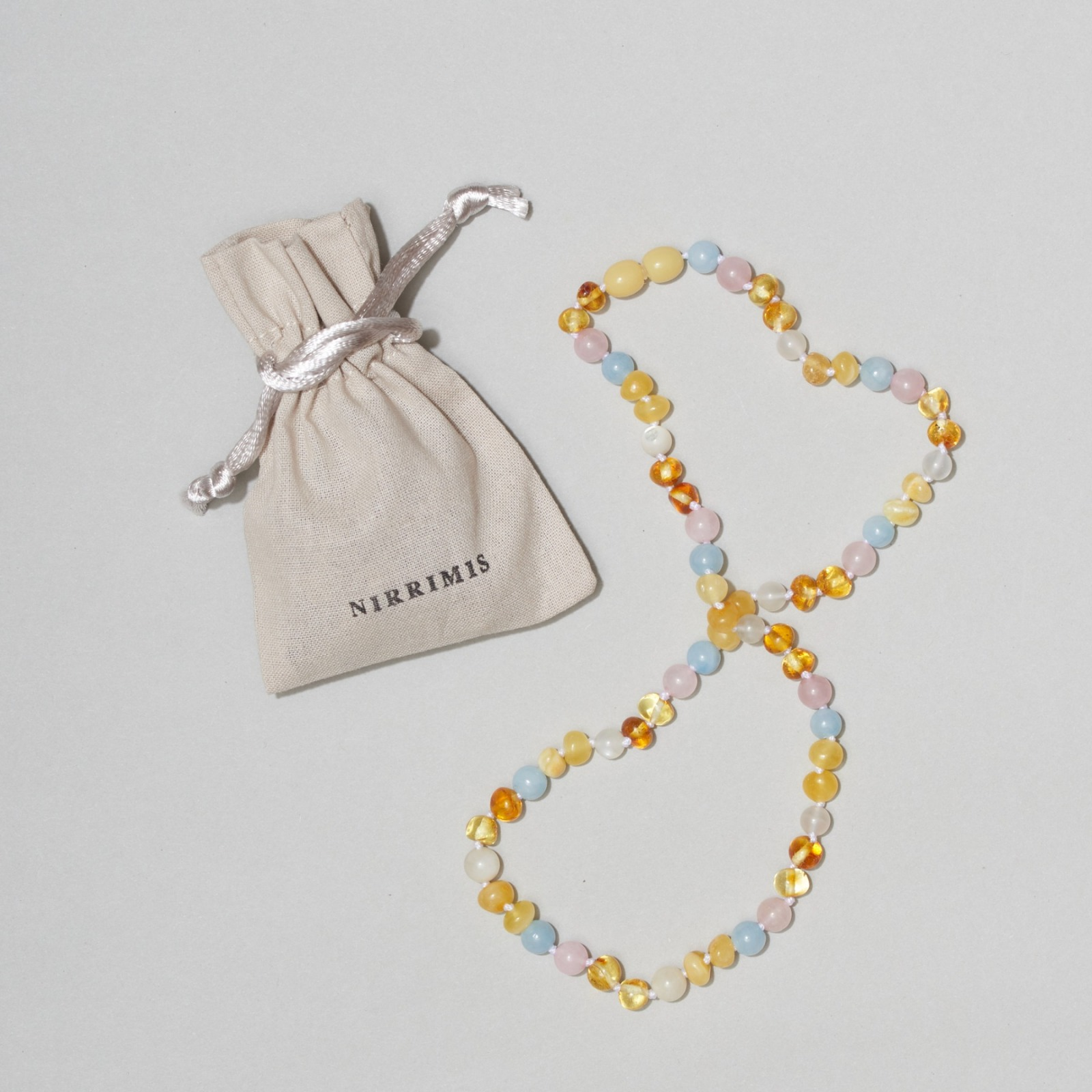 Nirrimis Halskette Lily