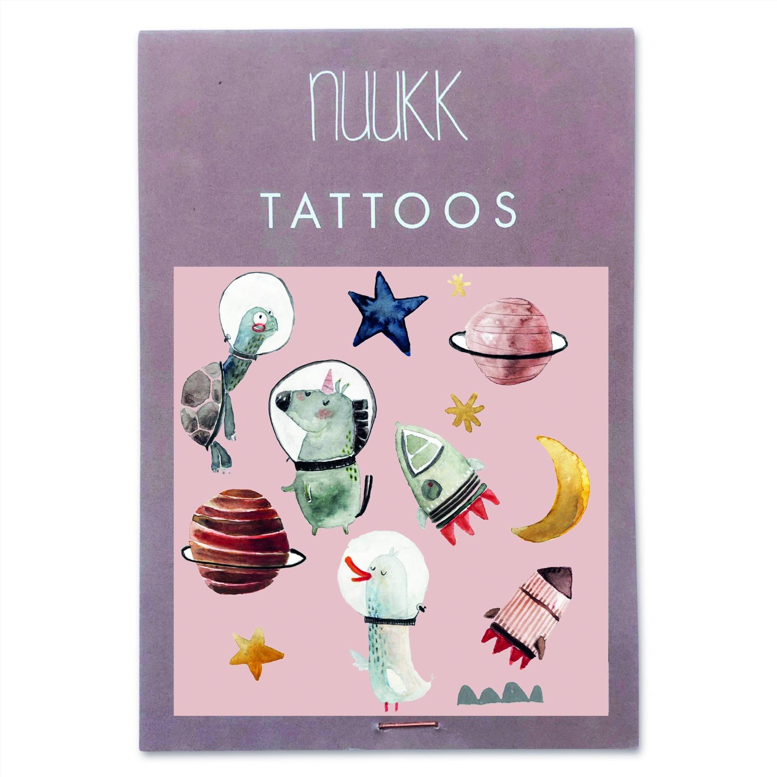 Tattoo Space Nuukk