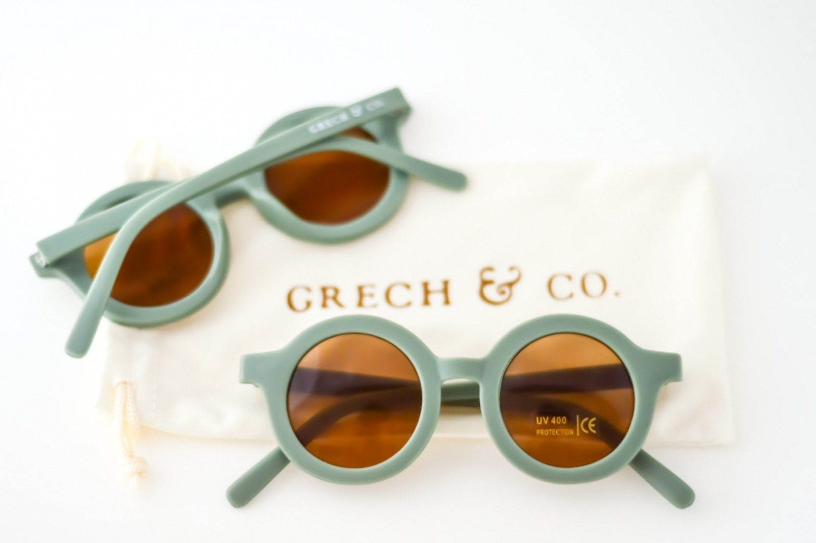 Sonnenbrille Original Fern Grech & Co