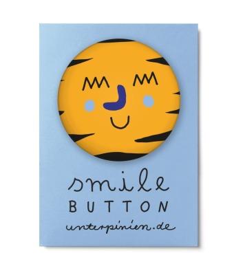 Smile Button Smart Unter Pinien Smart