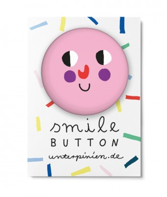 Smile Button Sweet Unter Pinien Sweet