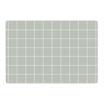 Frühstücksbrettchen Grid beige Nuukk Grid beige