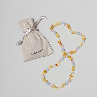 Nirrimis Halskette Lily - Lily