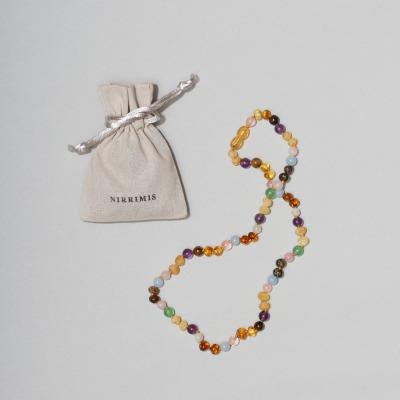 Nirrimis Halskette Regenbogen - Rainbow
